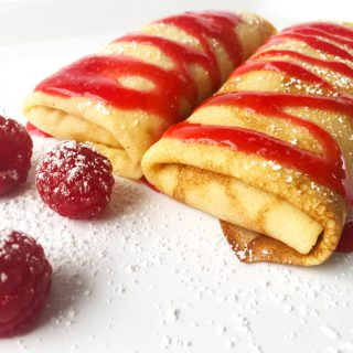 Protein Crepes Recipe – Double Power in One Bite