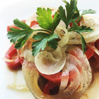 Bulgarian Vegetables