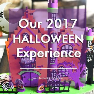 Our 2017 Halloween Experience